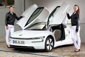 VW XL
